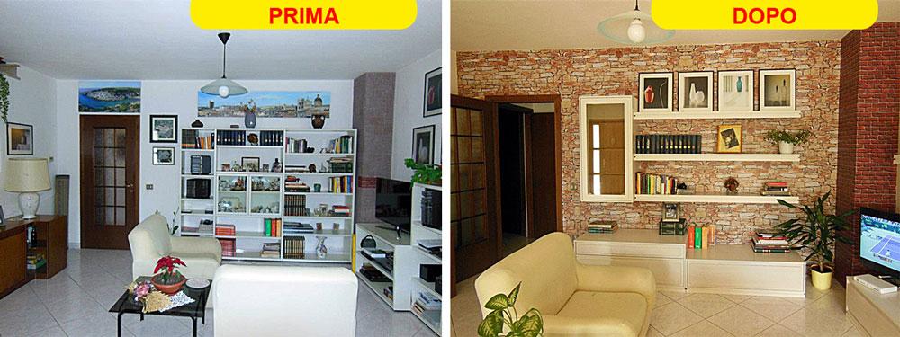 Carta Adesiva Per Pareti Cucina Ideas - Orna.info - orna.info