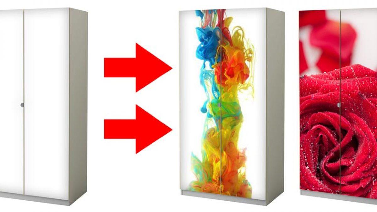 Pannelli Rivestimento Cucina Ikea adesivi per mobili ikea: non più mobili tutti uguali