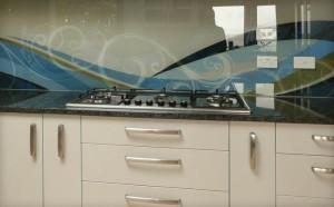 Pannello decorativo paraspruzzi parete retro cucina for Pannello decorativo cucina