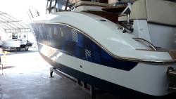 Wrapping per barche