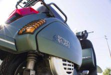Rivestimento moto Vespa Piaggio