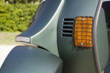 Wrapping Moto: Vespa Piaggio