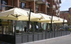Cosa e un Dehor e perche puo migliorare l esterno di bar e ristoranti