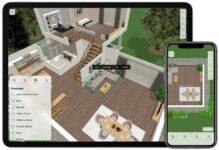 Disegnare la propria casa con software di progettazione 3D