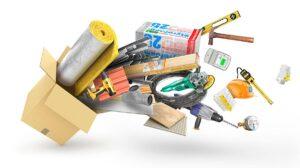 Prodotti per l'edilizia: è boom dell'e-commerce: ecco tutti i materiali che si trovano online