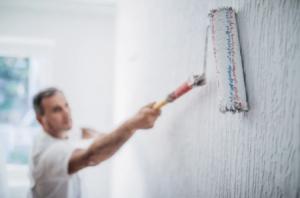 Come scegliere la pittura giusta per le pareti di casa?